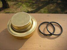 Two New Buna Nitrile Rubber O-Rings for MILITARY Swedish SVEA & TRANGIA Stoves