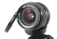 SMC PENTAX-M 1:2.8 F=24mm Classic Wide Angle Lens. (Pentax P/K Mount).