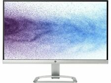 "HP 24(23.8"") 24es slim Full HD IPS LED Monitor + HDMI PORT + 3 Yrs Warranty"
