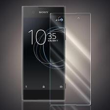 Sony Xperia XA1 Panzerfolie Schutzfolie Echt Glas Folie Displayfolie Schutzglas