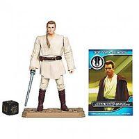 Star Wars 'Obi- Wan Kenobi' Action Figure Toy Brand New Gift