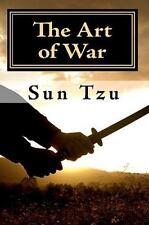 The Art of War : Total War Edition by Sun-Tzu (2010, Paperback)