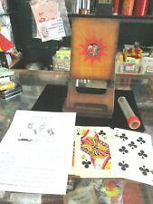 Vintage Improbability RARE National Magic
