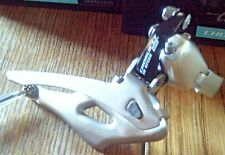 CAMPAGNOLO CHORUS 10 SPEED COMPACT  FRONT DERAILLEUR 32mm CLAMP