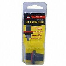 AGS (American Grease Stick) ODP00008C Oil Drain Plug