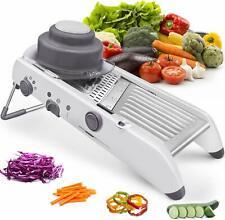 Multi-function Mandoline Slicer Set Vegetable Food Cutting Slicer Kitchen Cutter