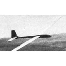 Bauplan Alouette