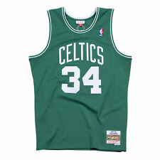 Mitchell & Ness Boston Celtics NBA Jerseys for sale | eBay