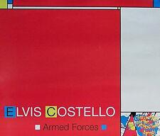 Elvis Costello Rhino Records Promo Poster Original