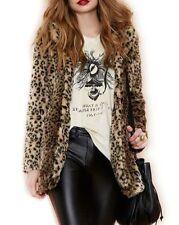 Zara Knee Length Winter Coats & Jackets for Women