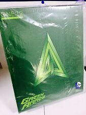 "ONE:12 COLLECTIVE GREEN ARROW ACTION FIGURE DC COMICS MEZCO 17cm / 6.5"""