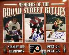 Philadelphia Flyers Broad Street Bullies Photo