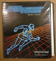 FrontRunner, by Apex Software - Memory-resident dBASE compiler, 1988.
