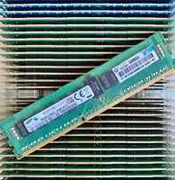 HP 128Gb 16x8Gb PC3-12800R DDR3-1600 ECC Memory Upgrade 647651-081 647899-B21