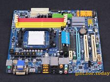Gigabyte GA-MA78GM-US2H V1.0 Motherboard AM3/AM2+/AM2 DDR2 AMD 780G free ship