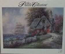 Puzzle Collection PASSING VOYAGERS 750 Pcs Dennis Patrick Lewan NEW Unopened