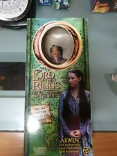 Lord of the Rings - Arwen - Collector Series Figures - Toybiz 12''