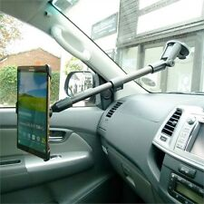 Extensible Telescópico Coche Ventana Brazo Soporte Tablet para Galaxy Tab S 8.4