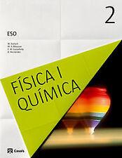 (CAT).(16).FISICA QUIMICA 2N.ESO. NUEVO. Nacional URGENTE/Internac. económico. L