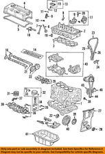 91212PNC004 Acura Honda OEM Engine Crankshaft Crank Seal
