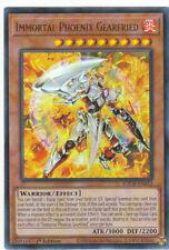 Yugioh TOCH-EN012 Immortal Phoenix Gearfried – Ultra Rare 1st Edition