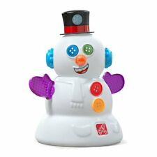 Step2 Plastic My First Snowman Toy