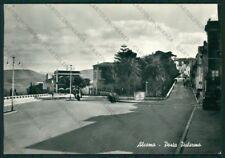 Trapani Alcamo Foto FG cartolina ZK1998