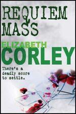 REQUIEM MASS By  Elizabeth Corley
