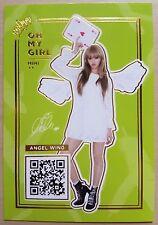 Bloque B Taeil #1 oficial Photocard montaje Juguete 6th álbum de foto tarjeta 태일