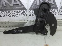 Ford Ranger Window Regulator 86 Driver Side Left Front Door Manual