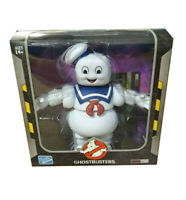THE LOYAL SUBJECTS GHOSTBUSTERS STAY PUFT MARSHMALLOW MAN ACTION VINYL FIGURE