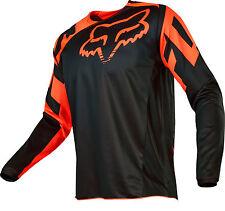 Fox Racing 180 Race Jersey Men's Motocross/MX/ATV/BMX/MTB Dirt Bike Adult 2017