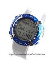 Omax digital unisex divers watch 100M/10 barra resistente al agua