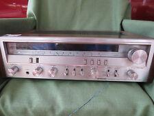 Vintage Pioneer SX-3700 FM Quartz Locked Stereo Receiver