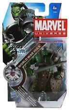 "MARVEL UNIVERSE Hasbro WORLD WAR HULK 10 cm 3"" 3/4 Nuovo MISB 27669 Serie3 003"