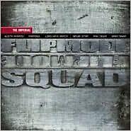 Imperial Album - Flipmode Squad - CD New Sealed