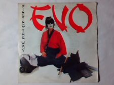 "EVO Finding the way 7"" ITALO DISCO FESTIVALBAR 1984"