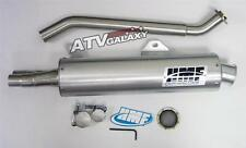 HMF Performance Exhaust Pipe Muffler Kawasaki Brute Force 650i 05-13 / 750 05-11