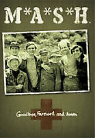 M*A*S*H: Goodbye, Farewell and Amen DVD Alan Alda(DIR)