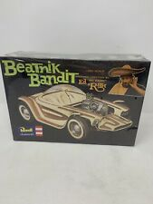 "Revell 1:25 Ed ""Big Daddy"" Roth's Beatnik Bandit Sealed 1994 Issue"