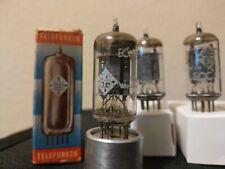 Telefunken ECC83 12AX7 NOS NIB - Premium lot (IX)