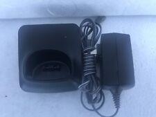 Panasonic Charger For Kx-Tga410, Kx-Tg7622, Kx-Tg7623,Kx-Tg7624 Pnlc1018 Pnlv226