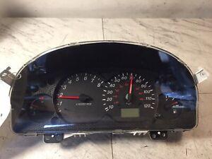✅ 2003 Mazda Tribute Instrument Speedometer Gauge Cluster
