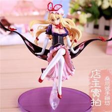 NEW TouHou Project Yakumo Yukari 1/8 PVC Figure Dolls Anime Model Toy