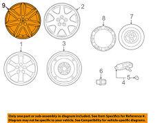 TOYOTA OEM 07-09 Prius Wheels-Wheel Cover 4260247040