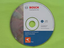 CD NAVIGATION EX DEUTSCHLAND 2011 V9 VW RNS 300 GOLF SEAT SKODA AUDI BNS 5 FORD