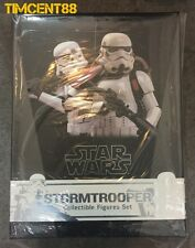 Hot Toys Mms394 Rogue One A Star Wars Story Stormtroopers Jedha Patrol Tk-14057