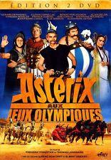 DVD - ASTERIX AUX JEUX OLYMPIQUES - Gerard Depardieu