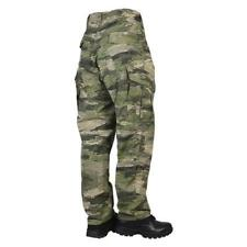 Tru-Spec BDU Xtreme Pants 50/50 NYCO RS A-TACS iX