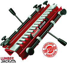 Lumberjack 300mm Dovetail Jig with Comb Template